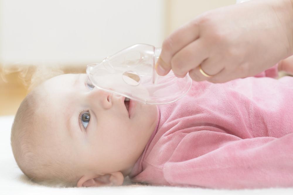 Kinésithérapie respiratoire au centre La Lanterne